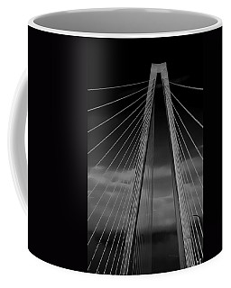 Arthur Ravenel Jr Bridge Coffee Mug