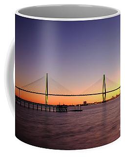Arthur Ravenel Jr. Bridge Coffee Mug