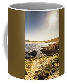 Arthur River Tasmania Coffee Mug
