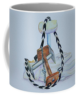 Article Pile Coffee Mug