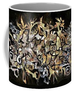 Artifacts Coffee Mug