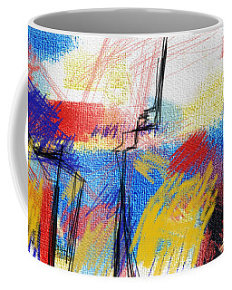 Artificios  Coffee Mug