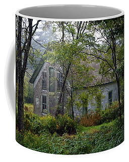 Artist Hideout Coffee Mug by Glenn Gordon