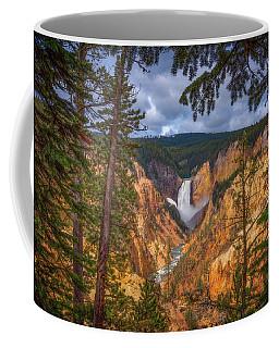 Artist Point Afternoon Coffee Mug