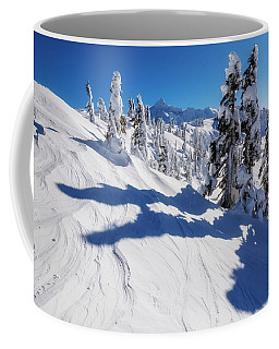 Artist Point Coffee Mug