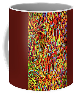 Artistic Flair Coffee Mug