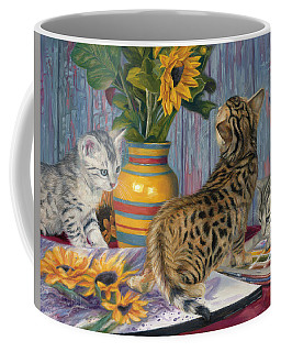 Artistic Interest Coffee Mug