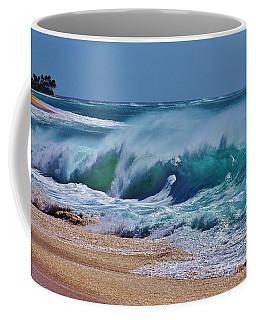 Artistic Wave Coffee Mug