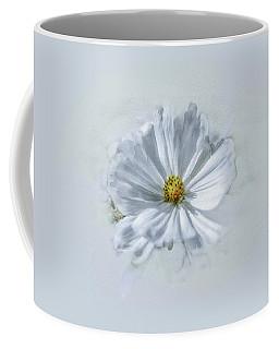 Artistic White #g1 Coffee Mug
