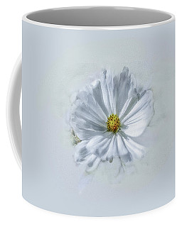 Artistic White #g1 Coffee Mug