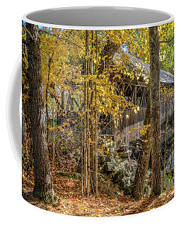 Artist's Bridge Coffee Mug