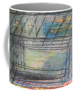 Artists' Cemetery Coffee Mug