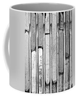 Artist's Chalks 8x10 Coffee Mug