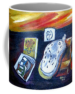 Artists Dream Coffee Mug