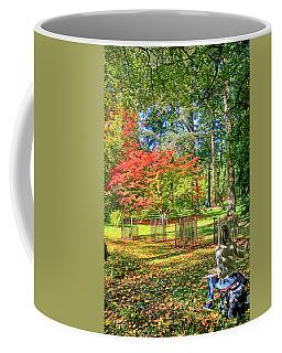 Artists View Coffee Mug