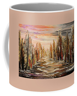 Arts Of Civilization Coffee Mug