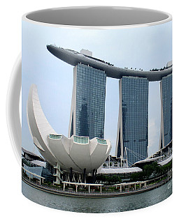 Artscience 5 Coffee Mug
