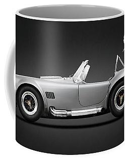 Shelby Cobra 427 Sc 1965 Coffee Mug