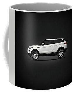 Range Rover Evoque Coffee Mug