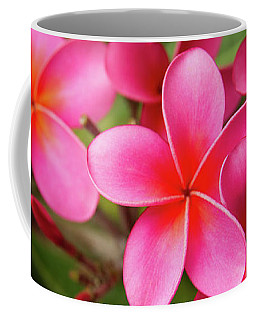 Pretty Hot In Pink Coffee Mug