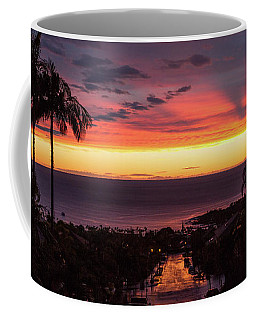 Sunset After Rain Coffee Mug
