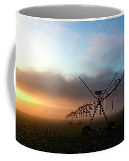 Sunrise Sprinkler Coffee Mug