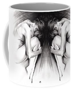 Embryonic IIi Coffee Mug