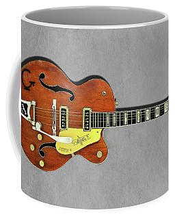 Gretsch 6120 1956 Coffee Mug