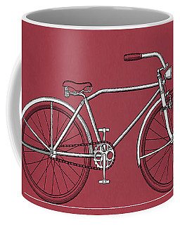 Bicycle 1935 Coffee Mug