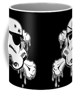 Pirate Trooper Coffee Mug