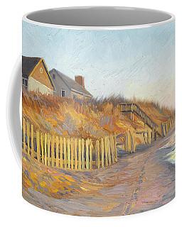 Romantic Getaway Coffee Mug