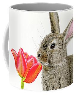 Smells Like Spring Coffee Mug