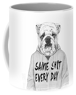 Same Shit... Coffee Mug