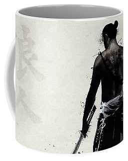 Ronin Coffee Mug