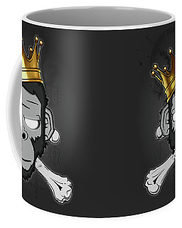 The Voodoo King Coffee Mug