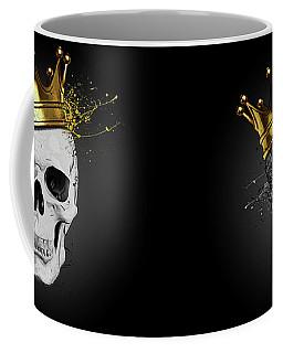 Death Coffee Mugs