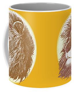 The One True King Coffee Mug