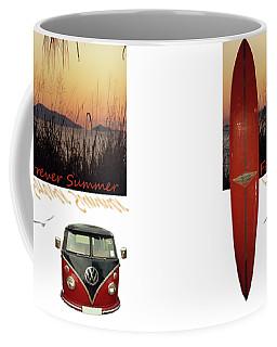 Forever Summer 1 Coffee Mug