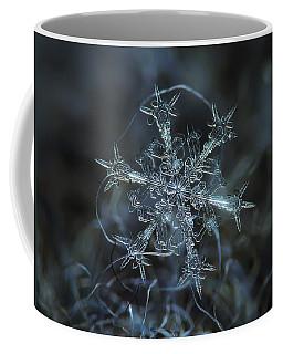 Starlight, Panoramic Version Coffee Mug