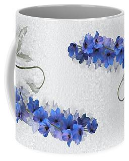 Consolida Coffee Mug