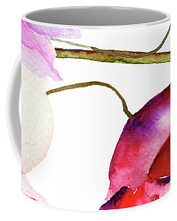Flowers 02 Coffee Mug