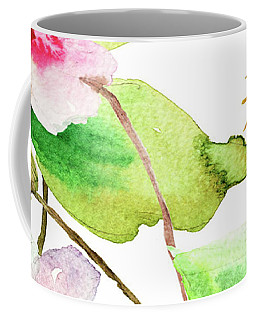 Flowers 03 Coffee Mug