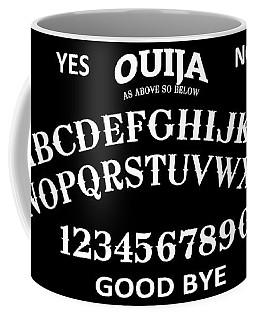 Ouija Coffee Mug
