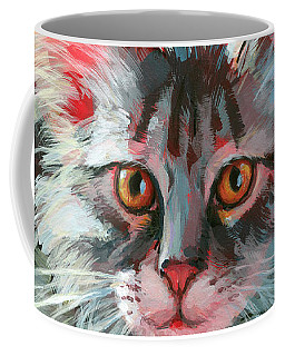 Little Meow Meow Coffee Mug