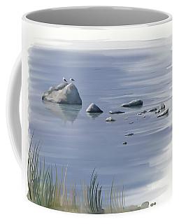 Gull Siesta Coffee Mug