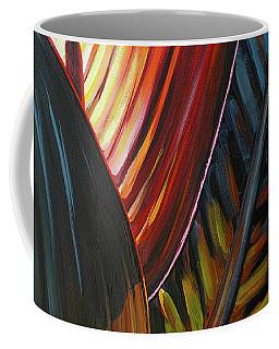 A New Leaf Coffee Mug