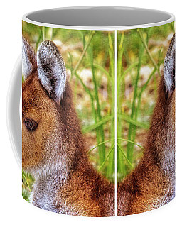 Inner Peace, Yanchep National Park Coffee Mug by Dave Catley