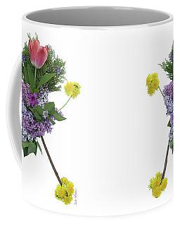 Tulip Head Coffee Mug