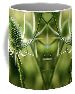 Wonderful Teasel - Coffee Mug