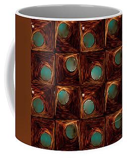 4 X 4 Pop Tops 1 Coffee Mug